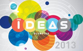 The Ideas Olympiad: Small business, big enterprise
