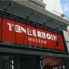 Tenderloin Museum logo