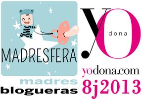I Encuentro Madres Blogueras 2013