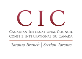 CIC Toronto - What are Canada's Development Priorities? What are...