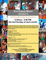 Miami Soul Sweat