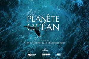 Projection-débat du film Planète Océan (UQAR)