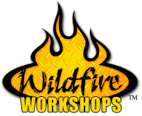 Wildfire Weekend for Men 2013 Greenville Workshop...