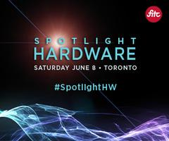 FITC Presents Spotlight: Hardware
