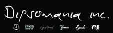 Dipsomania, Inc. logo