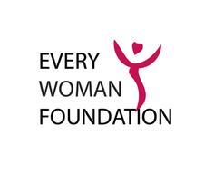 Every Woman Foundation logo