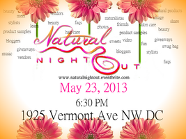 Natural Night Out Spring 2013