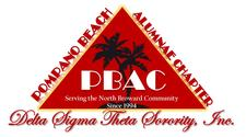 North Broward County Alumnae Chapter of Delta Sigma Theta Sorority, Inc.     logo
