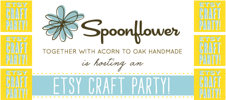 Etsy Craft Party: Durham, NC