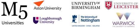 M5 Universities Flow Cytometry Meeting 2015