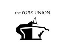 The York Union logo