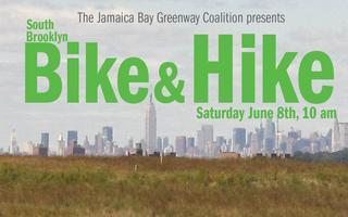 South Brooklyn Bike&Hike