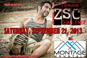 Zombie Survivor Challenge
