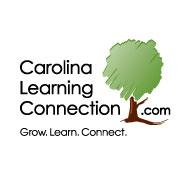 Carolina Learning Connection logo