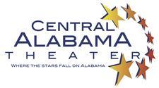 Central Alabama Theater presents...           logo