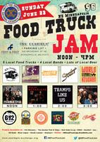 NE Minneapolis Food Truck Jam