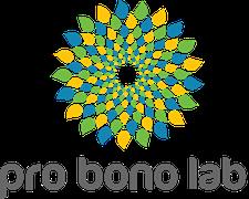 Pro Bono Lab logo