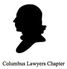 Columbus Lawyers Chapter of the Federalist Society logo