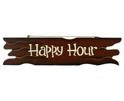 Your Third Happy Hour!