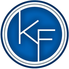 Kasper & Frank LLP logo