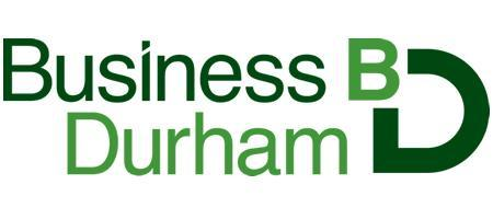 Business Durham - Lindisfarne Gospels