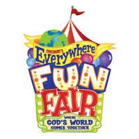Everywhere Fun Fair! - Vacation Bible School