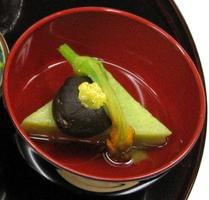 Kaiseki Workshop