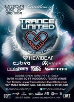 TRANCE UNITED: HEATBEAT, ESTIVA, ARCTIC MOON, MARK SHERRY,...