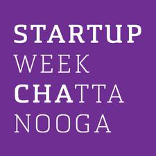 Startup Week Chattanooga logo