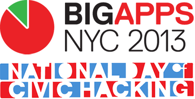NYC BigApps CityCamp