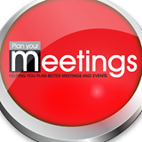Plan Your Meetings logo