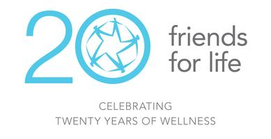 Friends For Life 20th Anniversary Party presented by...