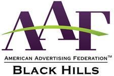 AAF Black Hills logo