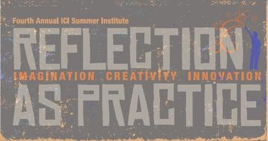2013 ICI Teaching Artist Track