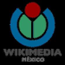 Wikimedia México logo