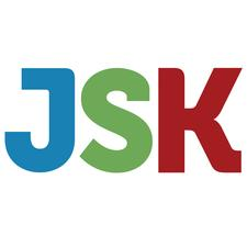 JSK Journalism Fellowships at Stanford logo