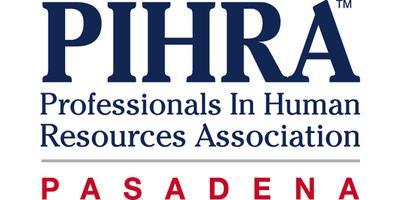 """PIHRA Pasadena: A Violence Prevention """"To-Do"""" List for..."""