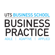 UTS Business School, Business Practice  logo