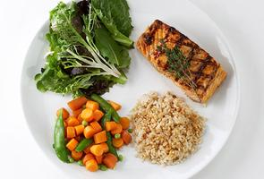 Nutrition Workshop- FREE- Make Good Meal Choices
