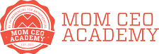 Mom CEO Academy logo