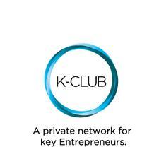 K-Club logo