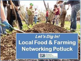 PASA Northwest PA Local Food & Farming Networking...