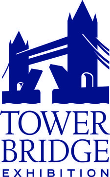 Tower Bridge Exhibition, City of London Corporation logo