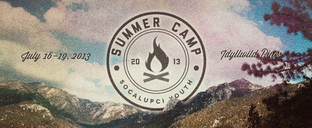SoCal Summer Camp