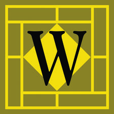 Wayne State University Press logo