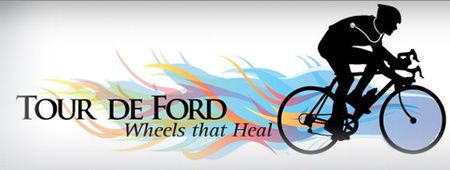 Tour de Ford: Wheels that Heal