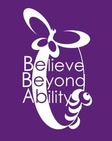 Believe Beyond Ability logo
