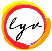LYV Hong Kong logo