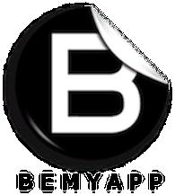 BeMyApp et Samsung logo