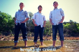 breaKINGS crown Album Release Party